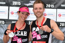 London Marathon Tips